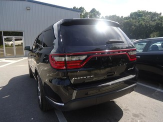 2016 Dodge Durango Limited Tampa, Florida 7