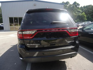 2016 Dodge Durango Limited Tampa, Florida 8