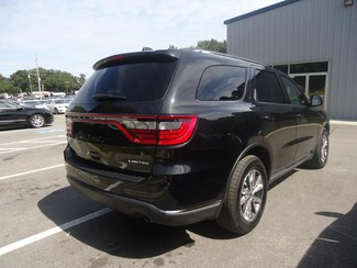 2016 Dodge Durango Limited Tampa, Florida 9
