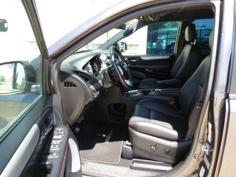 2016 Dodge Grand Caravan R/T Granite Crystal Metallic Leather/MultiMedia  in Ankeny, IA