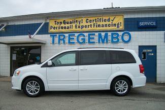 2016 Dodge Grand Caravan SXT Bentleyville, Pennsylvania 34