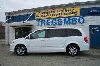 2016 Dodge Grand Caravan SXT Bentleyville, Pennsylvania 23