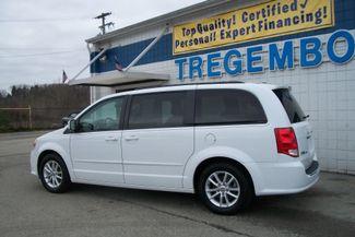 2016 Dodge Grand Caravan SXT Bentleyville, Pennsylvania 36