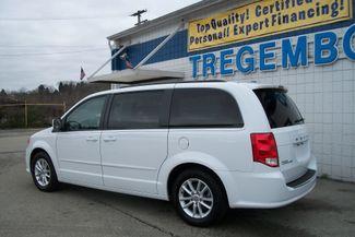 2016 Dodge Grand Caravan SXT Bentleyville, Pennsylvania 40