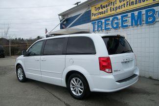 2016 Dodge Grand Caravan SXT Bentleyville, Pennsylvania 43