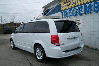 2016 Dodge Grand Caravan SXT Bentleyville, Pennsylvania 46