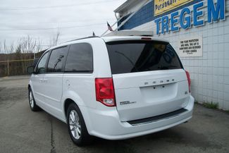 2016 Dodge Grand Caravan SXT Bentleyville, Pennsylvania 48