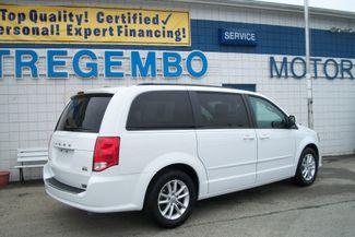 2016 Dodge Grand Caravan SXT Bentleyville, Pennsylvania 58