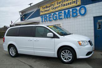 2016 Dodge Grand Caravan SXT Bentleyville, Pennsylvania 19