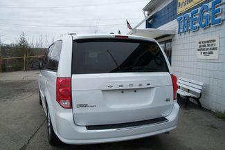 2016 Dodge Grand Caravan SXT Bentleyville, Pennsylvania 55