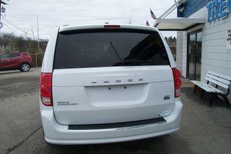2016 Dodge Grand Caravan SXT Bentleyville, Pennsylvania 14