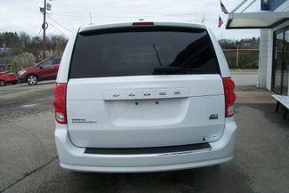 2016 Dodge Grand Caravan SXT Bentleyville, Pennsylvania 56
