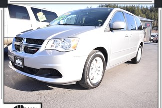 2016 Dodge Grand Caravan SXT V6 Burlington, WA