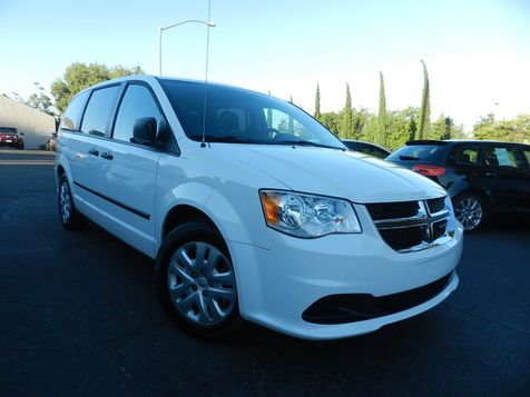 2016 Dodge Grand Caravan American Value Pkg  in Campbell, California