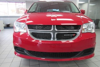 2016 Dodge Grand Caravan SXT Chicago, Illinois 1