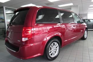 2016 Dodge Grand Caravan SXT Chicago, Illinois 3