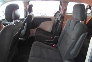2016 Dodge Grand Caravan SXT Chicago, Illinois 8