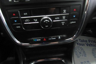 2016 Dodge Grand Caravan R/T W/ NAVIGATION SYSTEM/DVD/ BACK UP CAM Chicago, Illinois 21