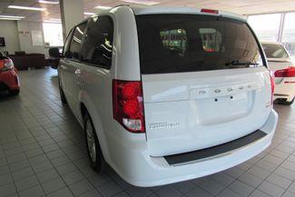 2016 Dodge Grand Caravan SXT Chicago, Illinois 7