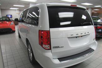 2016 Dodge Grand Caravan SXT Chicago, Illinois 4