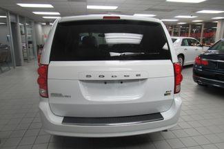 2016 Dodge Grand Caravan SXT Chicago, Illinois 5
