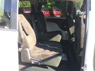 2016 Dodge Grand Caravan SXT handicap accessible wheelchair van Dallas, Georgia 22