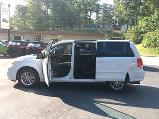 2016 Dodge Grand Caravan SXT handicap accessible wheelchair van Dallas, Georgia 8