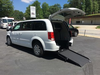 2016 Dodge Grand Caravan SE Handicap Accessible Wheelchair Van Dallas, Georgia