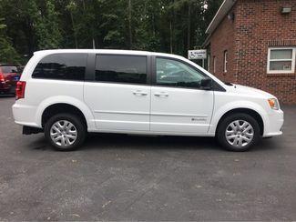 2016 Dodge Grand Caravan SE Handicap Wheelchair Accessible Van Dallas, Georgia 22