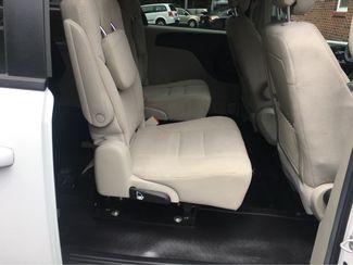 2016 Dodge Grand Caravan SE Handicap Wheelchair Accessible Van Dallas, Georgia 25