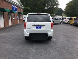2016 Dodge Grand Caravan SE Handicap Wheelchair Accessible Van Dallas, Georgia 3