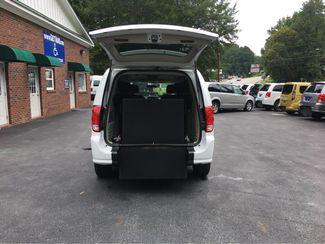 2016 Dodge Grand Caravan SE Handicap Wheelchair Accessible Van Dallas, Georgia 1
