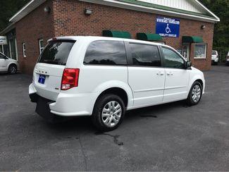2016 Dodge Grand Caravan SE Handicap Wheelchair Accessible Van Dallas, Georgia 19