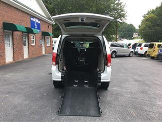 2016 Dodge Grand Caravan SE Handicap Wheelchair Accessible Van Dallas, Georgia 2