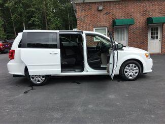 2016 Dodge Grand Caravan SE Handicap Wheelchair Accessible Van Dallas, Georgia 20