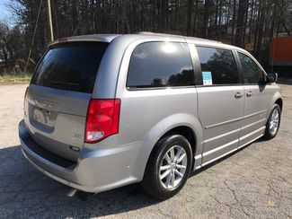 2016 Dodge Grand Caravan SXT handicap wheelchair accessible side entry Dallas, Georgia 6