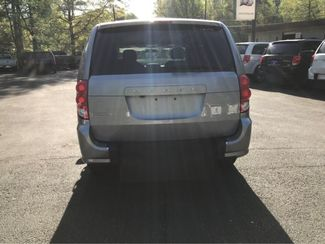 2016 Dodge Grand Caravan Handicap wheelchair accessible van Dallas, Georgia 4