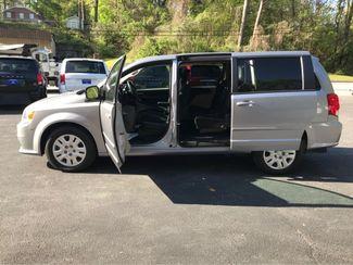 2016 Dodge Grand Caravan Handicap wheelchair accessible van Dallas, Georgia 8
