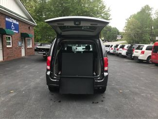 2016 Dodge Grand Caravan SXT handicap wheelchair accessible van Dallas, Georgia 2