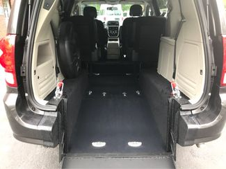 2016 Dodge Grand Caravan SXT handicap wheelchair accessible van Dallas, Georgia 3