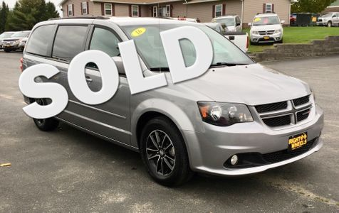 2016 Dodge Grand Caravan R/T in Derby, Vermont