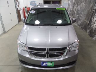 2016 Dodge Grand Caravan SXT  city ND  AUTORAMA Auto Sales  in , ND