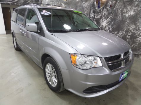 2016 Dodge Grand Caravan SXT in , ND