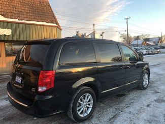 2016 Dodge Grand Caravan SXT  city ND  Heiser Motors  in Dickinson, ND
