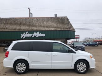 2016 Dodge Grand Caravan SE  city ND  Heiser Motors  in Dickinson, ND