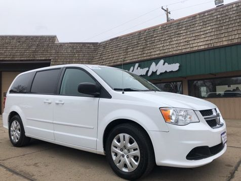 2016 Dodge Grand Caravan SE in Dickinson, ND