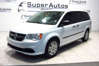 2016 Dodge Grand Caravan American Value Pkg Doral (Miami Area), Florida 1