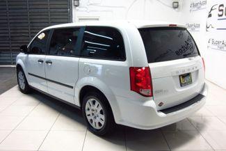 2016 Dodge Grand Caravan American Value Pkg Doral (Miami Area), Florida 4