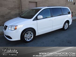2016 Dodge Grand Caravan SXT Farmington, Minnesota
