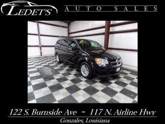 2016 Dodge Grand Caravan in Gonzales Louisiana